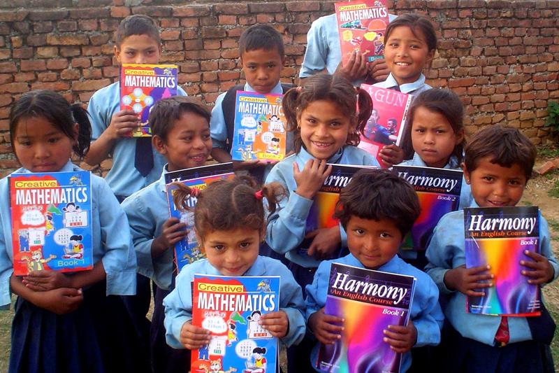 Remote Village School